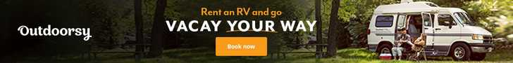 Outdoorsy RV Rentals
